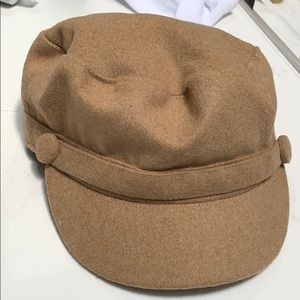Urban Outfitters Trucker/utility Hat